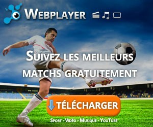 Foot en Direct - Matchs Ligue 1, Coupe du Monde 2014 en direct